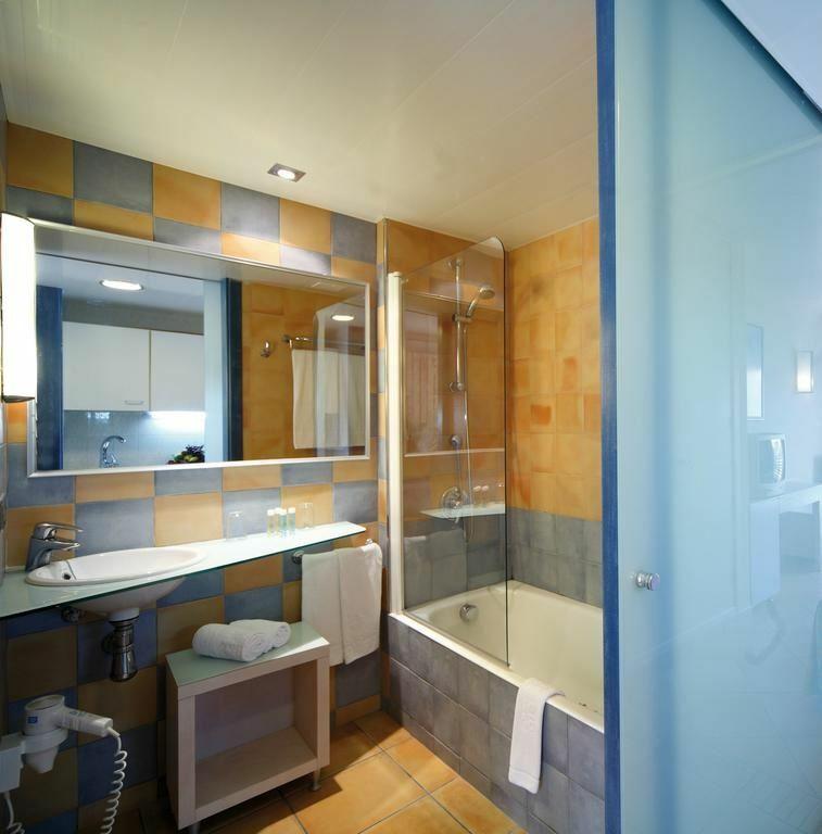 Отель Occidental Cala Vinas Hotel Испания о. Майорка
