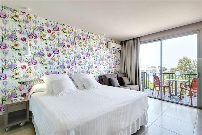Фото Occidental Cala Vinas Hotel о. Майорка