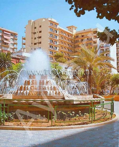Caribbean Bay (ex. Saga) Испания о. Майорка