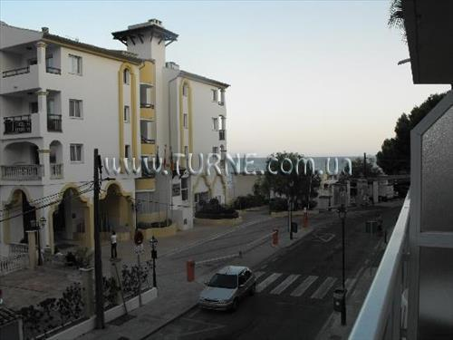 Roc Bugambilia Aparthotel Испания о. Майорка