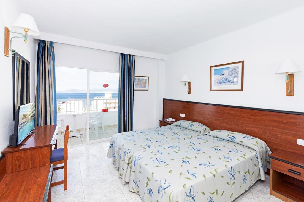 Отель HSM Reina del Mar Испания о. Майорка