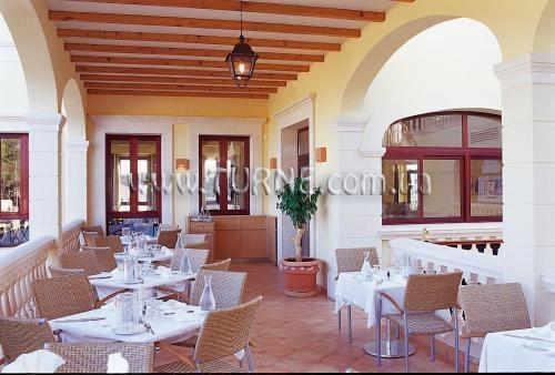 Отель Robinson Club Cala Serena Испания о. Майорка