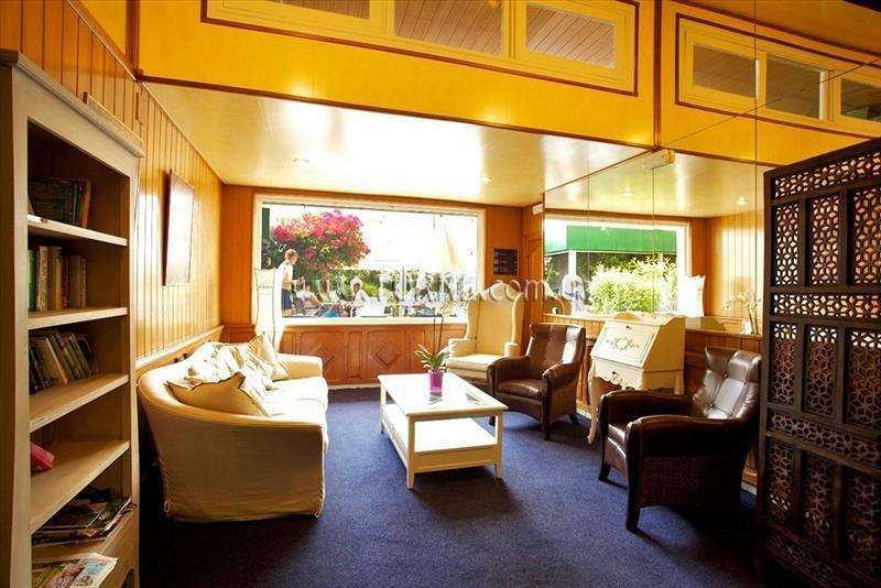 Отель Sunna Park Испания Пагера