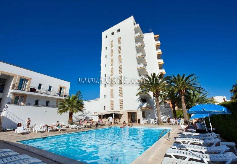 Фото Hotel Blue Sea La Pinta 3*