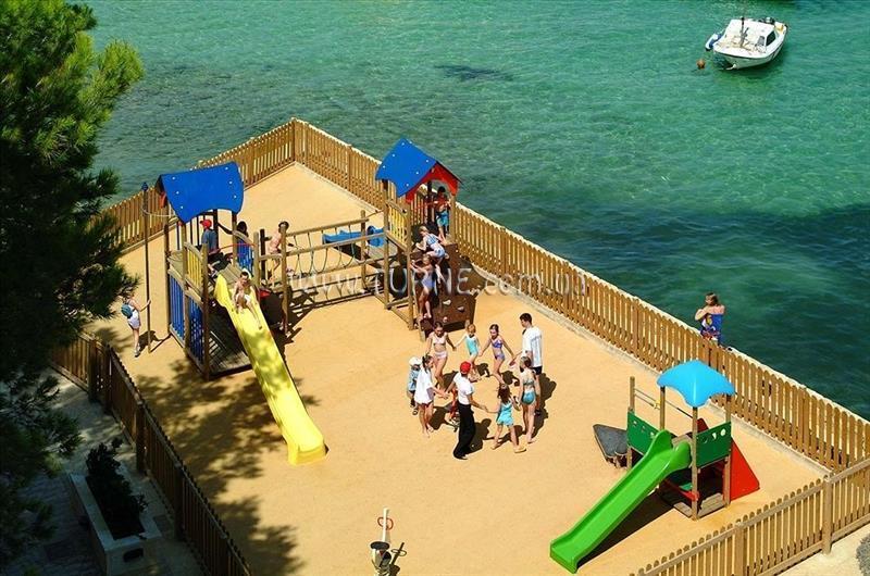 Фото Intertur Hawaii Mallorca Испания Пальма Нова