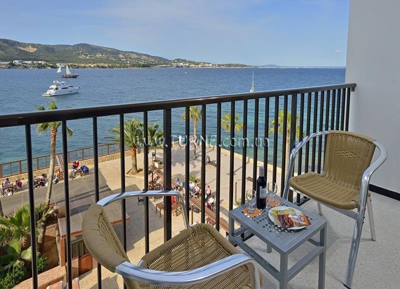 Отель Intertur Hawaii Mallorca Испания Пальма Нова