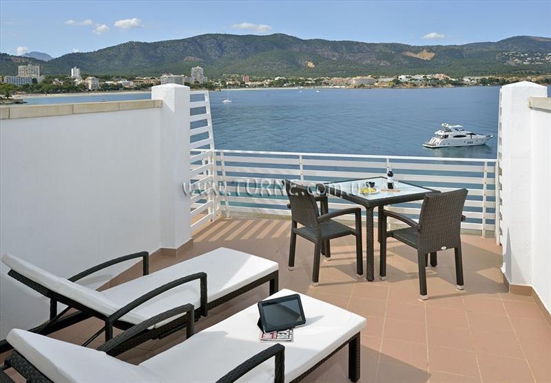 Intertur Hawaii Mallorca Испания Пальма Нова
