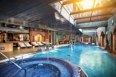 Salles Hotel & Spa Cala del Pi 5*, Испания, Плайа Д'Аро