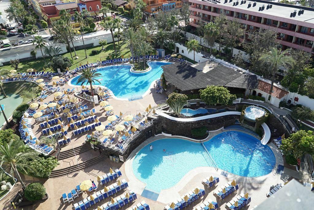 Фото Spring Hotel Bitacora 4*