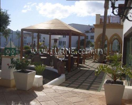 Фото Dream Hotel Gran Castillo 5*
