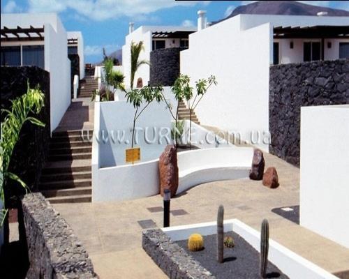 Фото Iberostar La Bocayna Village 4*