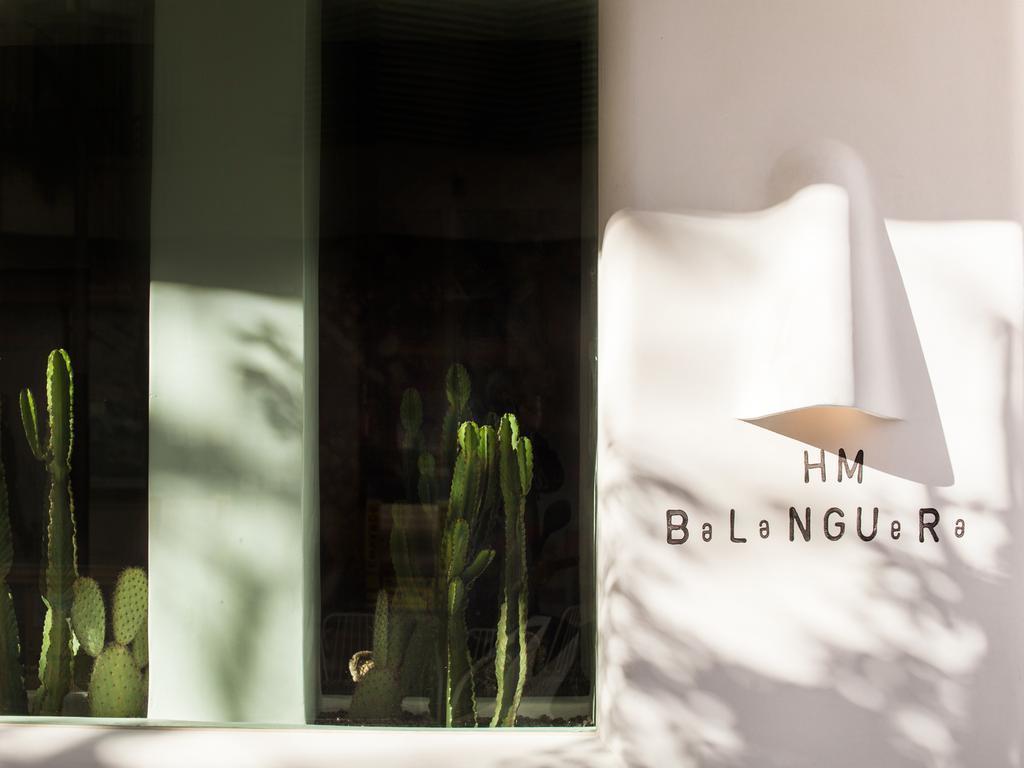 Отель Hm Balanguera Beach Испания Плая Де Пальма