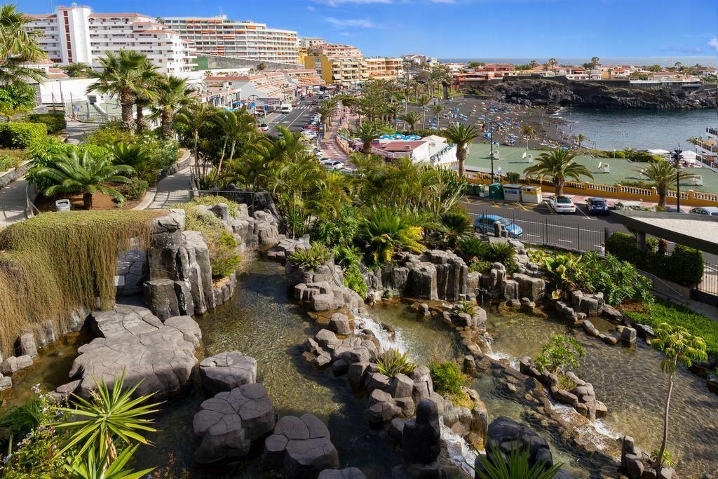 Фото Be Live Experience Tenerife 4*