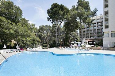 Best Mediterraneo 3*, Испания, Салоу