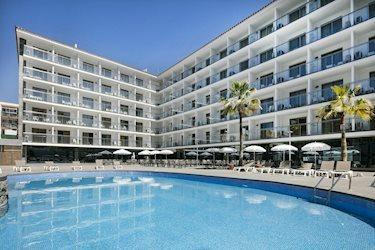 Best San Diego 4*, Испания, Салоу