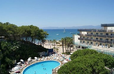Best Cap Salou 3*, Испания, Салоу