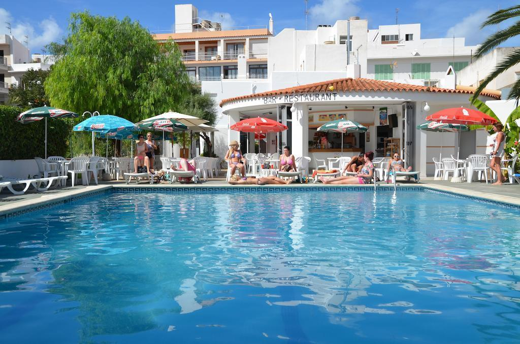 Azuline Llevant Hotel Испания Сан-Антонио