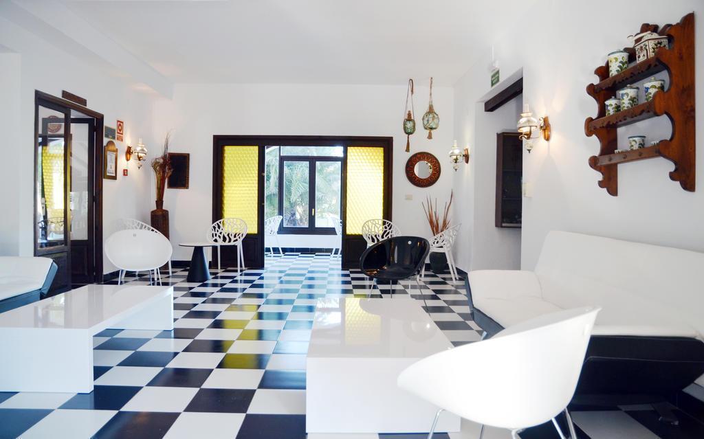Отель Azuline Galfi Сан-Антонио