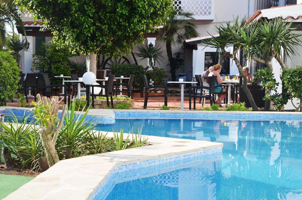 Отель Azuline Galfi Испания Сан-Антонио