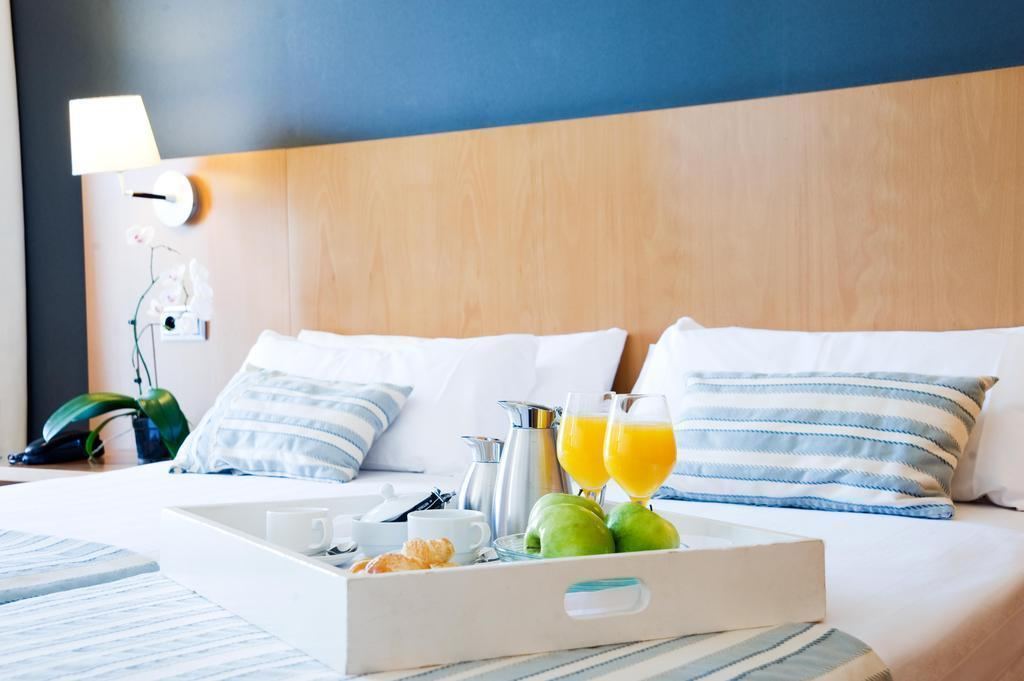 Фото Palacio De Aiete Hotel 4*