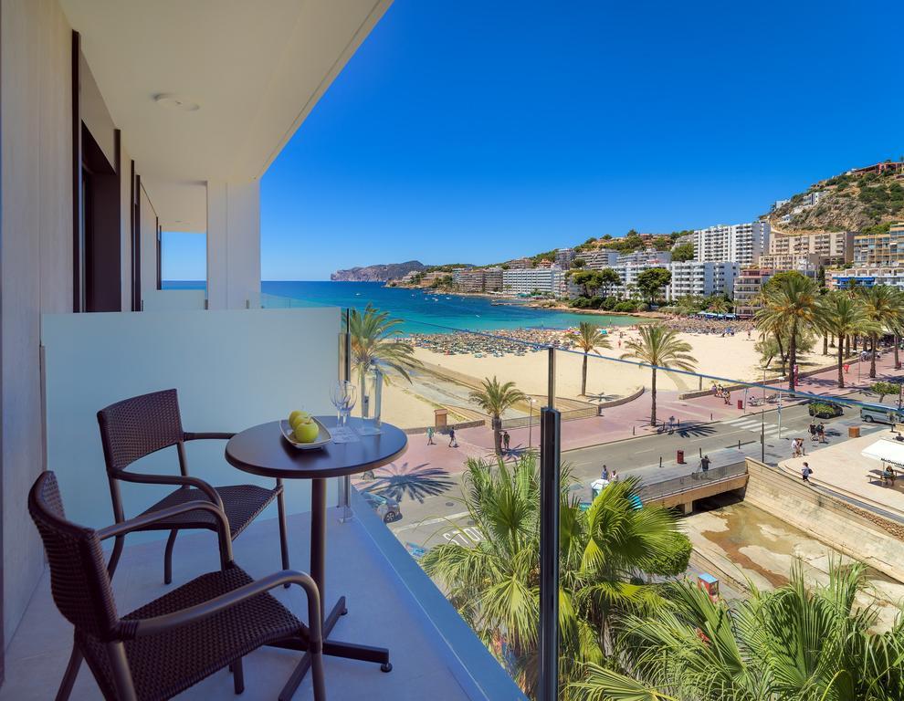Фото H10 Playas De Mallorca 4*