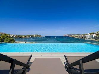 H10 Playas De Mallorca 4*, Испания, Санта Понса