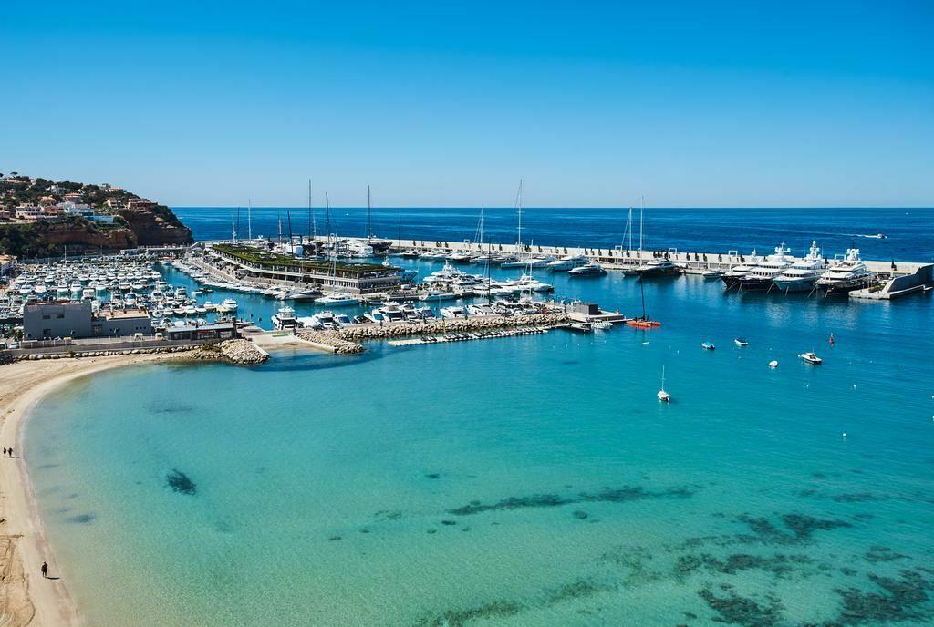 Фото Pure Salt Port Adriano 5*