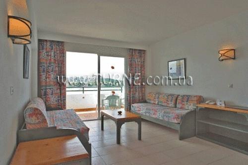 Фото Apartamentos Verdemar 3*