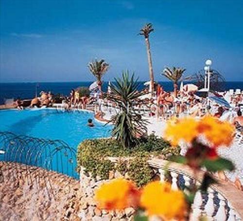 Фото Hotel Dor Punta Del Mar 3*