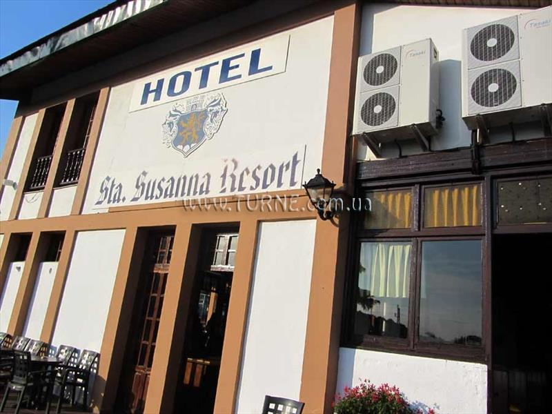 Фото Santa Susana Resort