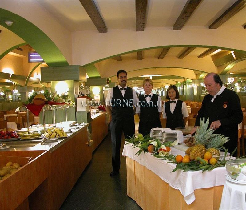Фото Santa Susana Resort Испания