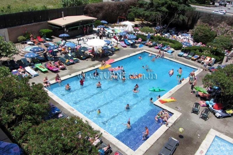 Santa Susana Resort Испания Санта Сусанна