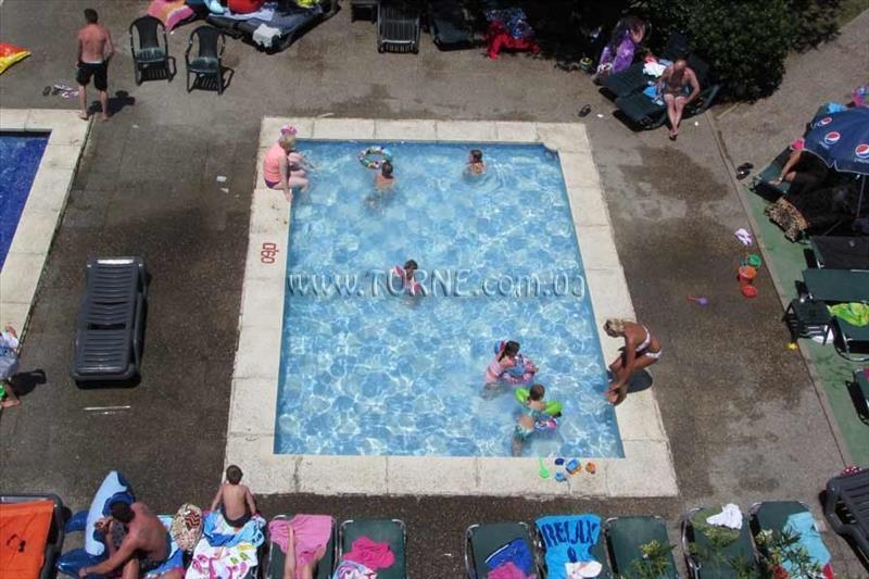 Santa Susana Resort Санта Сусанна