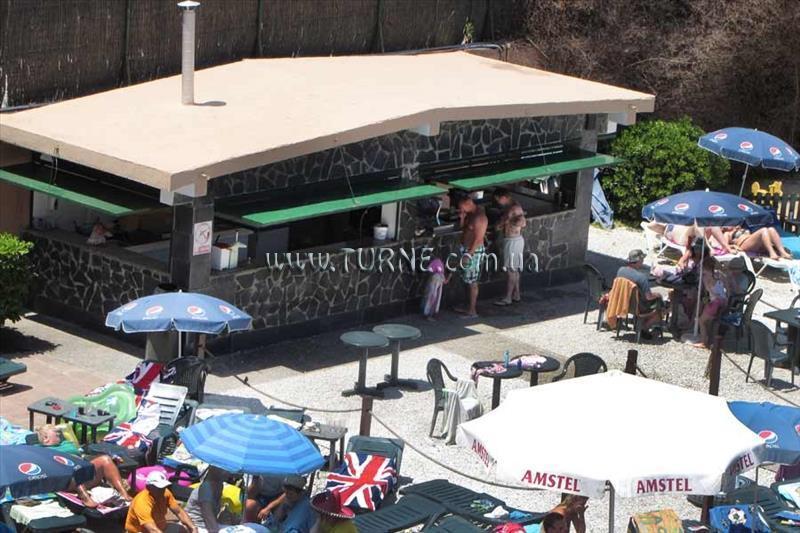 Фото Santa Susana Resort Испания Санта Сусанна