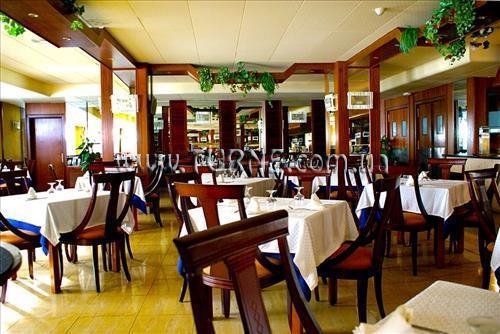 Отель Don Angel Испания Санта Сусанна