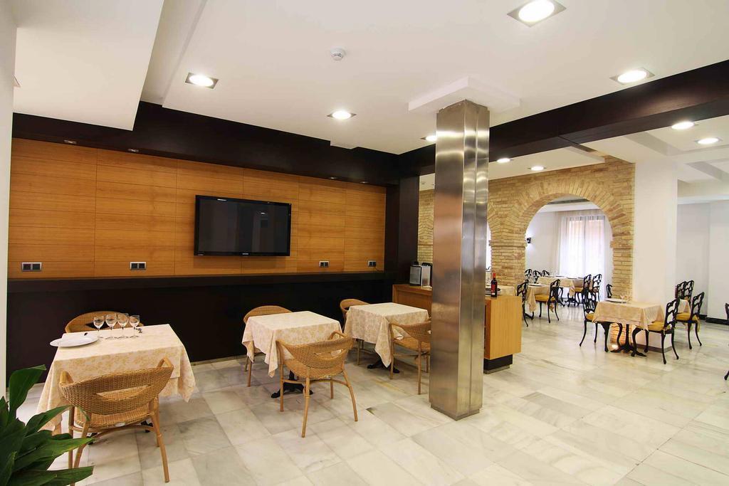 Отель San Gil Испания Севилья