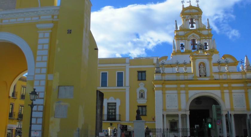 Фото San Gil Испания