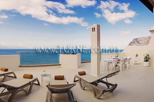 Отель Royal Sun Испания Тенерифе