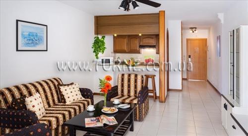 Фото Apartamentos Tropical Park 4*