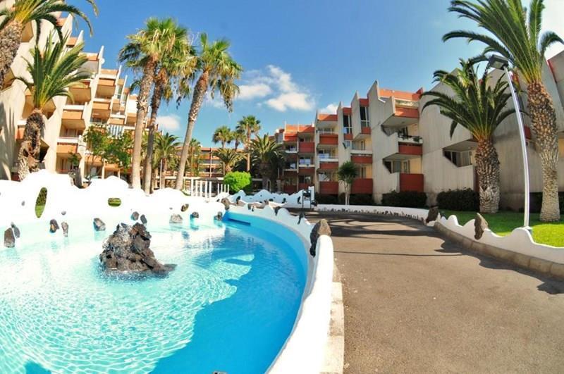 Фото Alborada Beach Club 3*