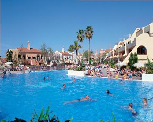 Отель Dream Villa Tagoro Испания Тенерифе