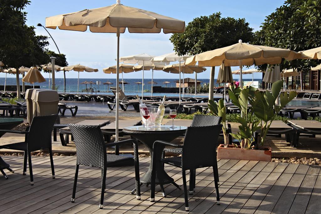 Sandos San Blas (ex. Sandos San Blas Hotel Reserva Ambiental) Тенерифе