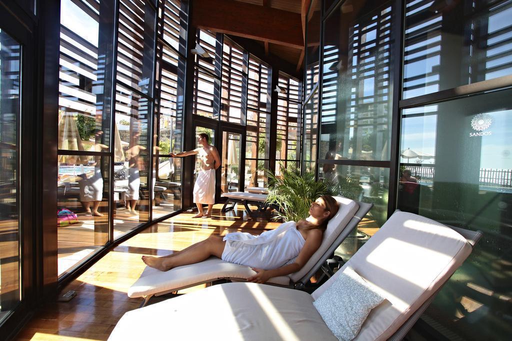 Фото Sandos San Blas (ex. Sandos San Blas Hotel Reserva Ambiental) Испания Тенерифе