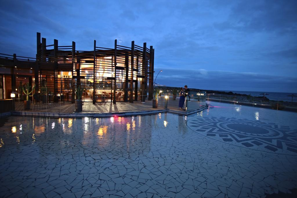 Фото Sandos San Blas Hotel Reserva Ambiental Испания