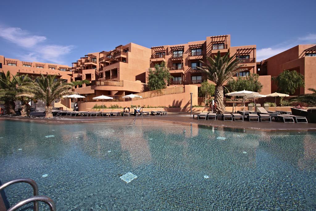 Отель Sandos San Blas (ex. Sandos San Blas Hotel Reserva Ambiental) Испания Тенерифе