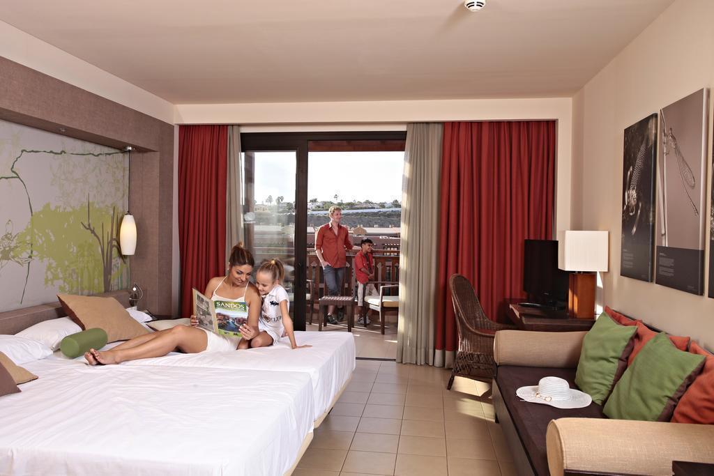 Sandos San Blas Hotel Reserva Ambiental