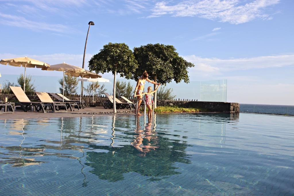 Отель Sandos San Blas (ex. Sandos San Blas Hotel Reserva Ambiental) Тенерифе