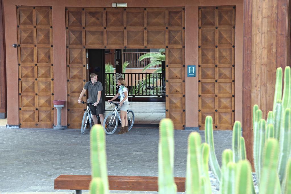 Фото Sandos San Blas Hotel Reserva Ambiental