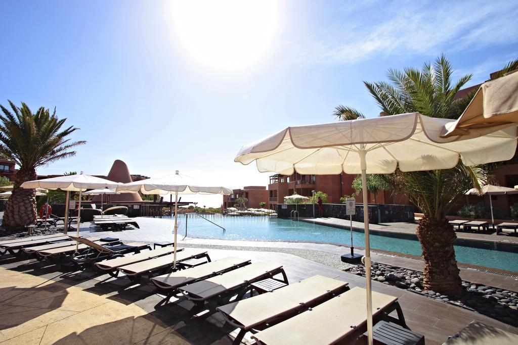 Sandos San Blas (ex. Sandos San Blas Hotel Reserva Ambiental) Испания Тенерифе