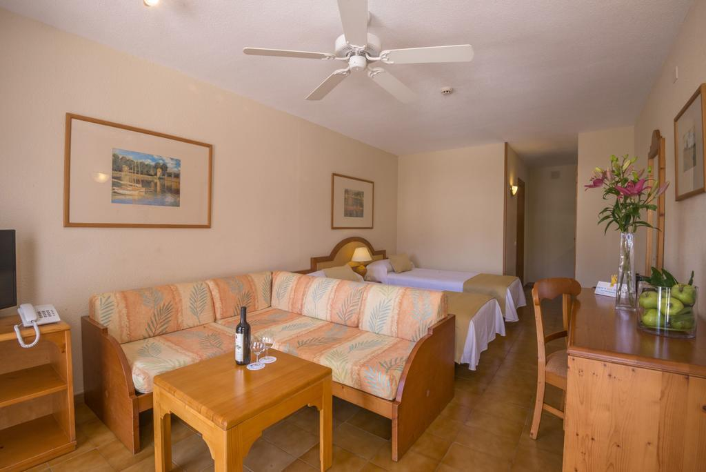Фото Aparthotel Panorama 3*